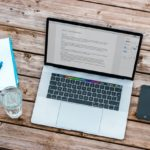 5 Easy Habits That Get Me Into Writing Mode