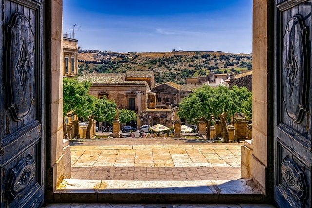 Safe Travel In Sicily / How World Travel Made Me Tough