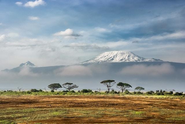 Tanzania and Mt Kilimanjaro: The Real Deal with Alyson Chadwick