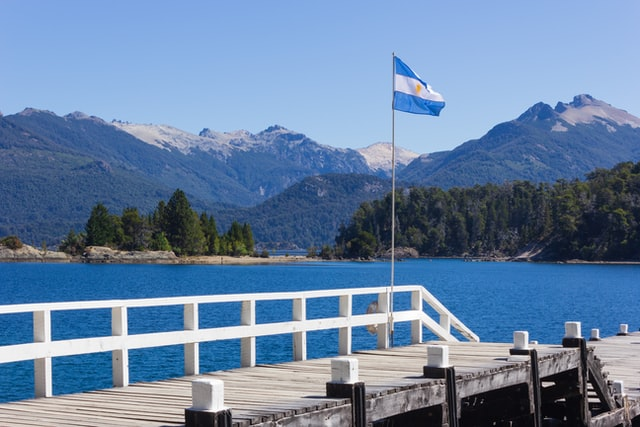 Argentina in My Blood: Part I