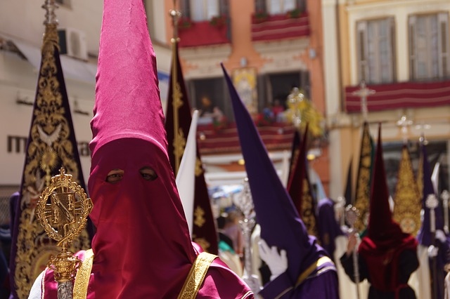 Discovering Spain: 3 Things You'll Want To Know About Semana Santa