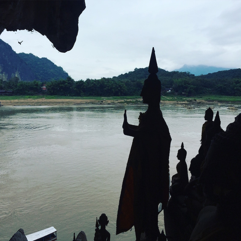 Traveling to Luang Prabang Laos: A Conversation with Ashley C.