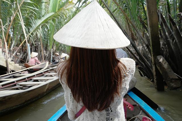 Cooking on an Organic Vietnamese Farm: A Conversation with Vanessa Chua