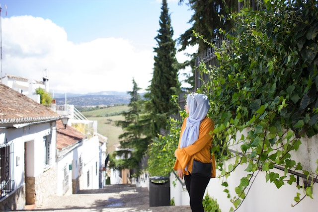 What I Learned from Muslim Women in Morocco