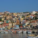 A Day in Parga, Greece