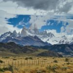 The Andes Took My Breath Away: A Story about Attitude and Altitude