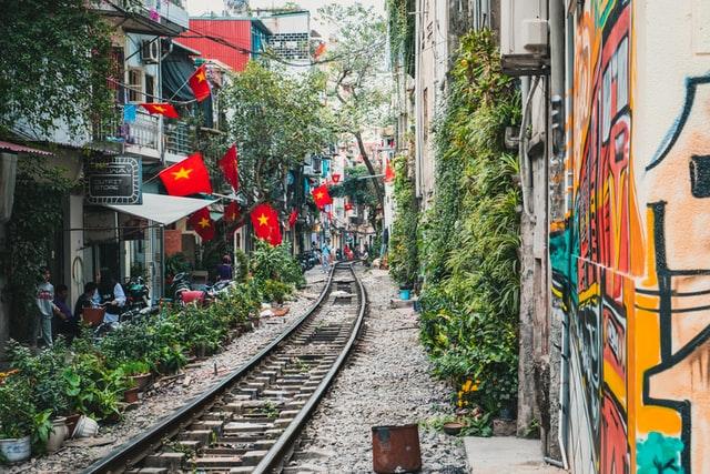 Hanoi, Vietnam: Not My Cup of Tea