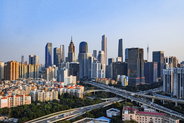 Make the Most of a 72 Hour Free Visa in Guangzhou, China