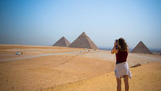 5 Places Female Travelers in Egypt Must Visit
