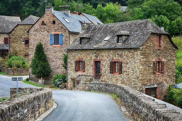 Thirty Years Living in France: Moving to the French Countryside