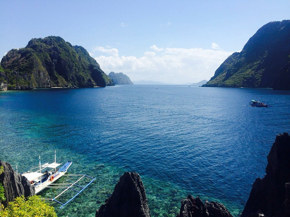 Tips for Women Travelers in the Philippines