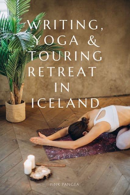Iceland Retreat
