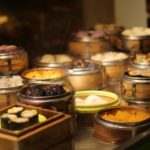 Learning Yin from Yang While Dining in Shanghai