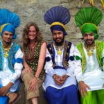 A Family Passage to India: In Conversation with Author Dena Moes