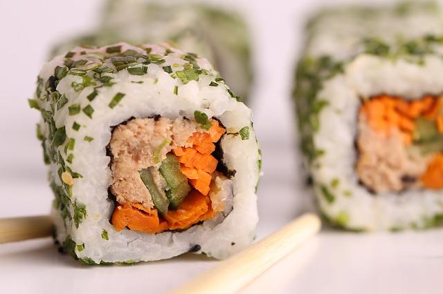 Japan: Seven Best Traditional Foods to Devour