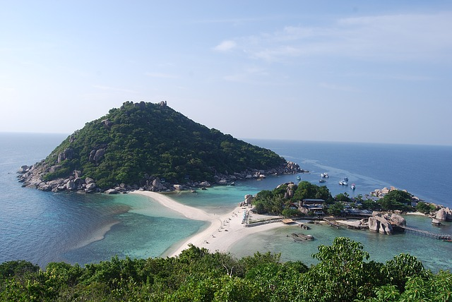 Tips for Women Travelers in Thailand