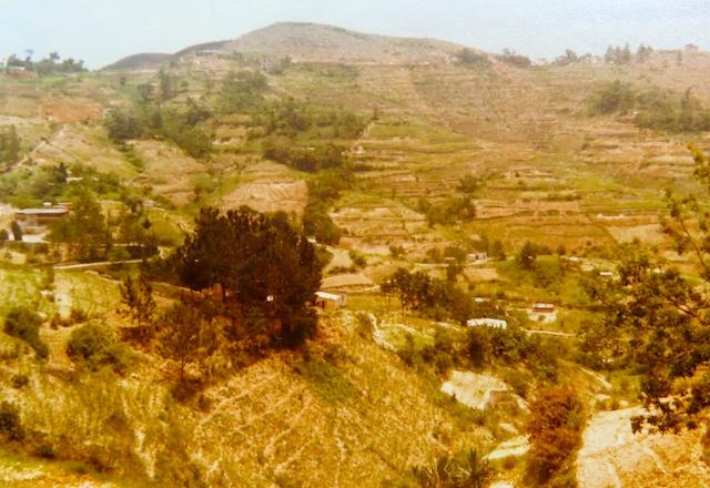 An Unforgettable Trip to Mount Kenscoff, Haiti.