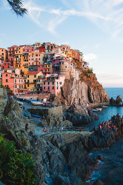 Tips for Women Travelers in Italy