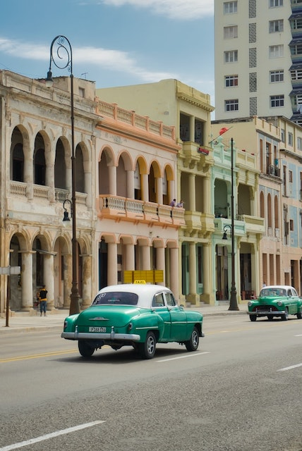 From a European Communist Country to Cuba