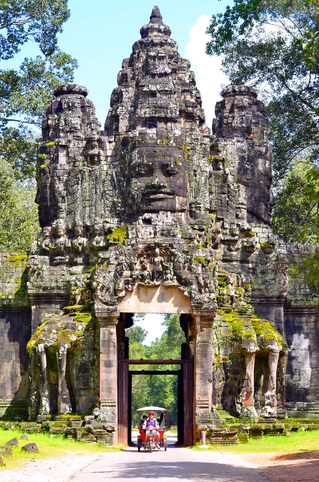 Tips for Women Travelers in Cambodia